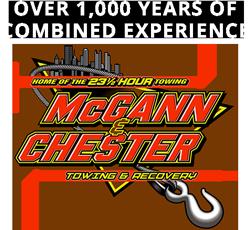 McGann & Chester logo small
